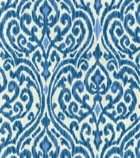 home decor print fabric pkl srilanka indigo jo ann