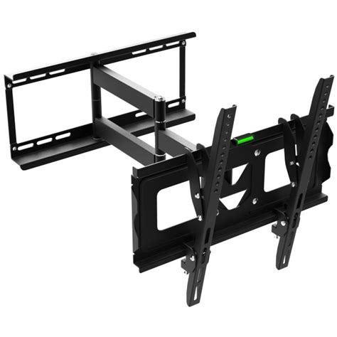 best 23 42 quot tv full motion wall mount