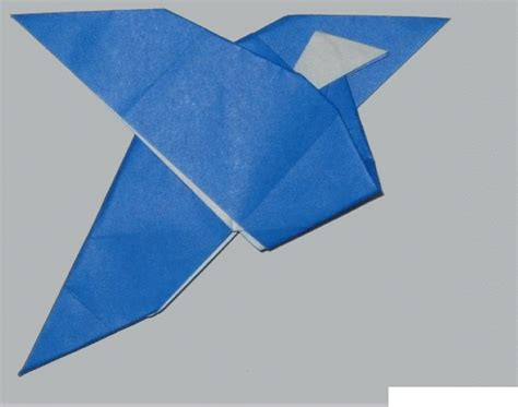 Animated Origami - origami airplanes photo and gallery models