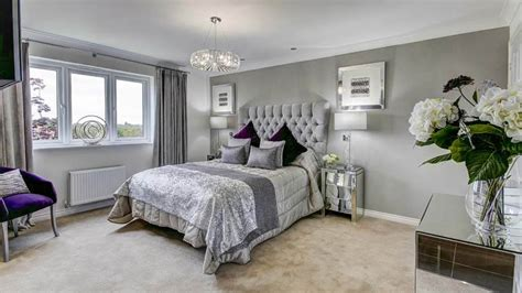 show house bedrooms the maxwell frankfield loch stepps show home room by room