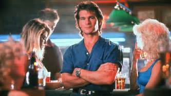Roadhouse In Road House Swayze