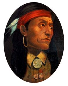 Chief Pontiac Timeline Indigenous Relations The Canadian Encyclopedia