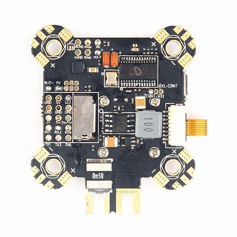 30 5x30 5mm omnibus f4 pro corner flight controller aio