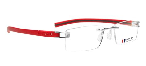 image showing the tag heuer rimless reflex th7643 005