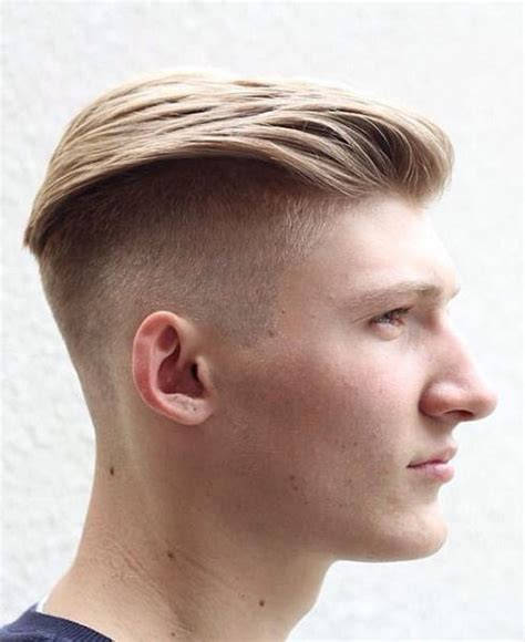 blonde haircut on floor men s hairstyles timessquarebarbershop located at 136 w