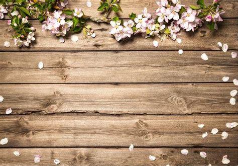 rustic wedding flowers brown wood floor backdrops spring