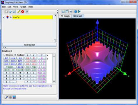 3d graphing history of computers graphing calculator sjs wiki