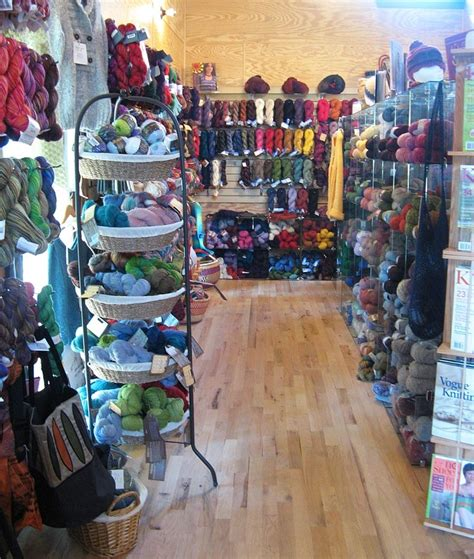 knitting stores in seattle the 25 best yarn store ideas on yarn shop