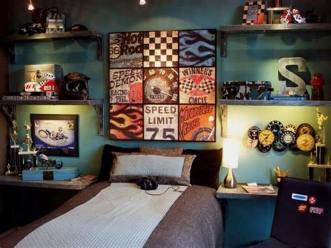 sports bedroom ideas  boys ultimate home ideas