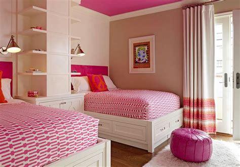 peinture pour chambre fille deco maison moderne