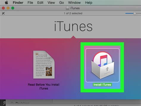 apple download how to download itunes onto an apple computer 6 steps