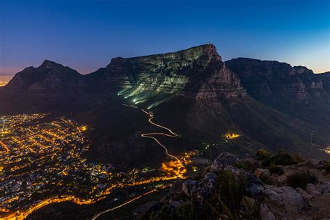 Table Mountain South Africa by Table Mountain South Africa Www Pixshark Images Galleries With A Bite