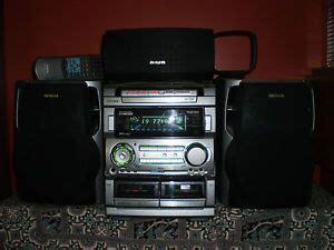 aiwa av d57u stereo av receiver home theater 5 1 ch 630