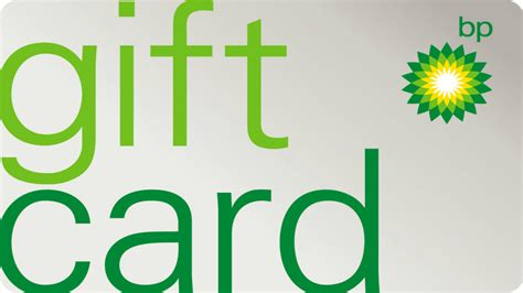 Petrol Gift Card - gift card products services bp australia