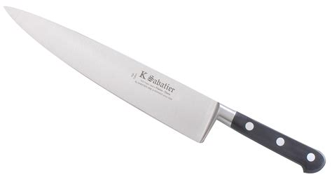 knives kitchen carbon knife kitchen knife sabatier k