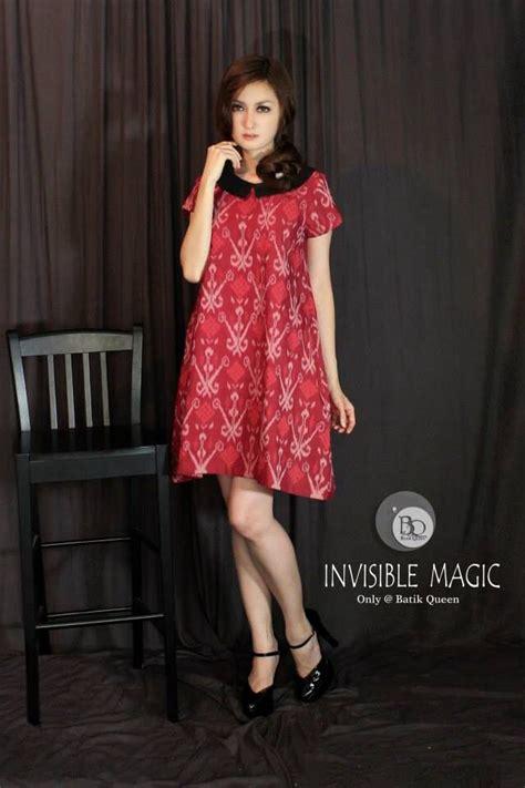 Romansa Dress indonesia ikat dress invisible magic kebaya and linen dresses