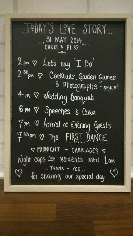 wedding ceremony run sheet 9 best order of ceremony images on wedding