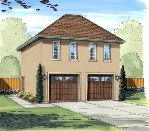 2 Story Floor Plans With Garage by House Plans And Design House Plans Two Story Garage