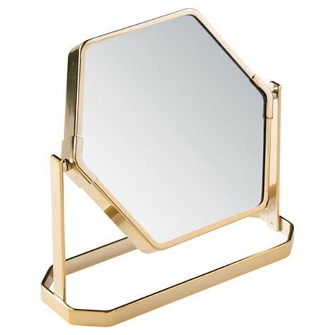 target mirrors nate berkus mirror gold target