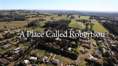 A Place Trailer Vimeo A Place Called Robertson Trailer On Vimeo
