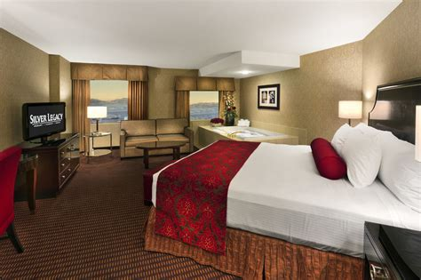 reno rooms silver legacy resort casino in reno hotel rates reviews on orbitz