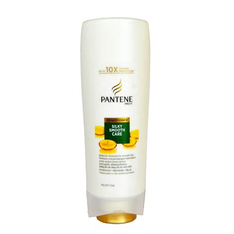harga spek pantene shoo silky smooth care 480 ml