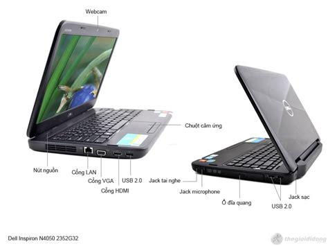 Laptop Dell N4050 I3 Laptop Dell Inspiron 14 N4050 Kxjxj7 Black