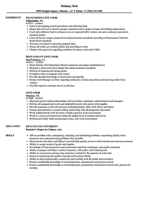 sample grill cook resume prep cook resume examples line cook resume
