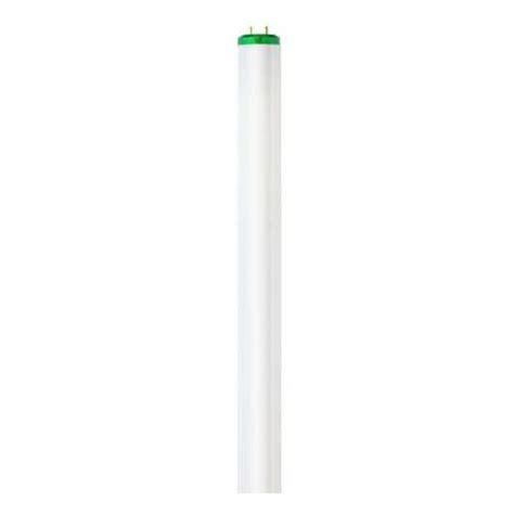 Lu Neon Philips 40 Watt philips 4 ft t12 40 watt neutral deluxe alto linear