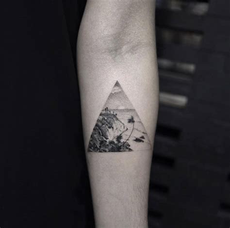 tattoo inspiration nature 38 gorgeous landscape tattoos inspired by nature tattooblend