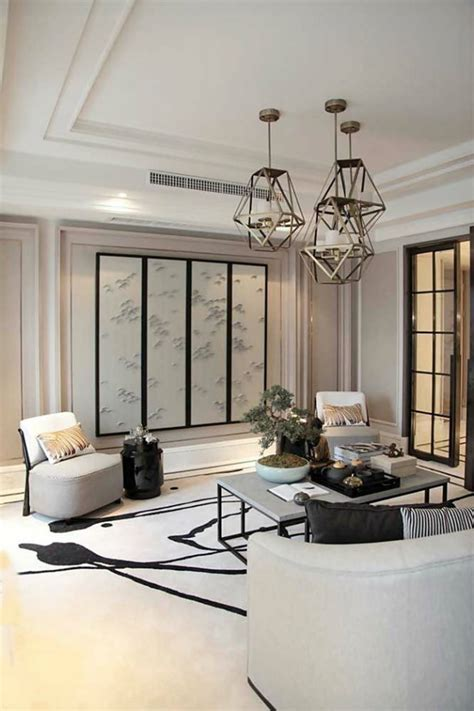 Inspiring Living Rooms - interior design inspiration to renovate your living room