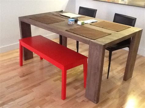 Cb2 Dining Table Cb2 Blox Dining Table New 499 Now 350 New Furniture For Sale