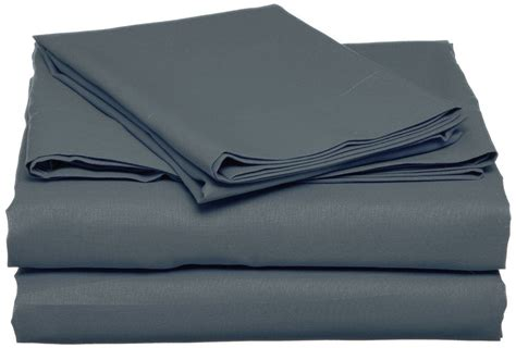 twin xl bed sheets dark gray twin xl sheet set 3pc charcoal extra long bedding