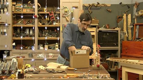 woodworking christmas gifts  projects  paul