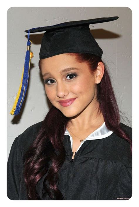 graduation ponytail hairstyles 82 graduation hairstyles that you can rock this year