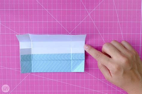 How To Make A Money Envelope Out Of Paper - origami money envelope comot