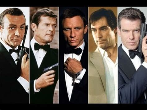 the worst james bond movies part ii youtube ranking of all 23 bond films worst to best youtube