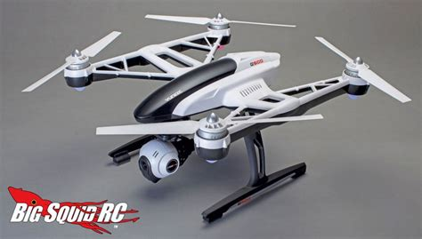 Drone Yuneec Typhoon Q500 yuneec q500 typhoon rtf quadcopter drone with cgo2 gb is coming to horizon hobby 171 big