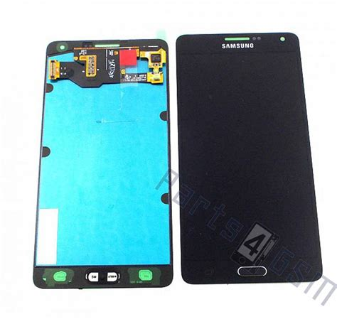 Lcd Galaxy A7 Samsung A700f Galaxy A7 Lcd Display Module Black Gh97