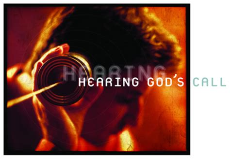 his familiar voice learning to the powerful and beautiful voice of god books the cracked door answering god s call