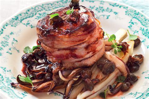 ricette per cucinare il filetto di maiale ricetta filetto di maiale con i capperi la cucina italiana