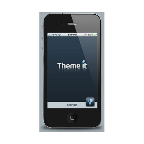 can you get themes for iphone 4 theme it iphone app get all your iphone themes in one place