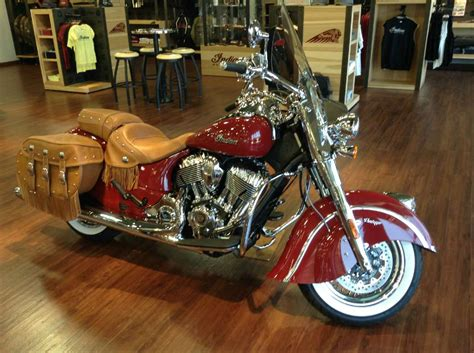 Motorrad Clothing 2015 by 2015 Indian Chief Vintage Motorcycle From Panama City
