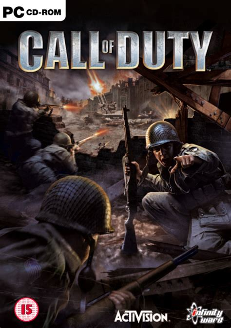 old games full version free download call of duty 1 free download pc full version crack