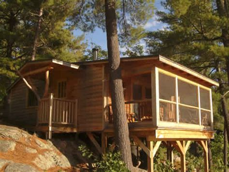Luxury Cottage Rentals Ontario by Luxury Ontario Resorts River Cottage Rentals The