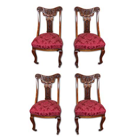 sedie antiche inglesi sedie antiche inglesi xix secolo anticswiss