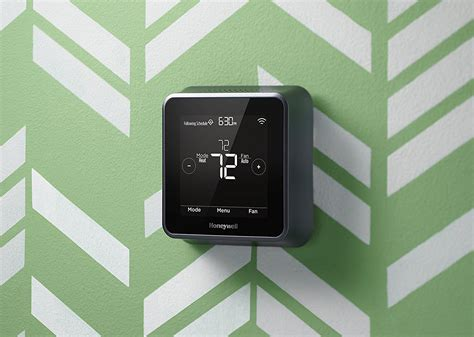 The Nest doesn?t even have a touchscreen, but this Alexa ready smart thermostat does for under