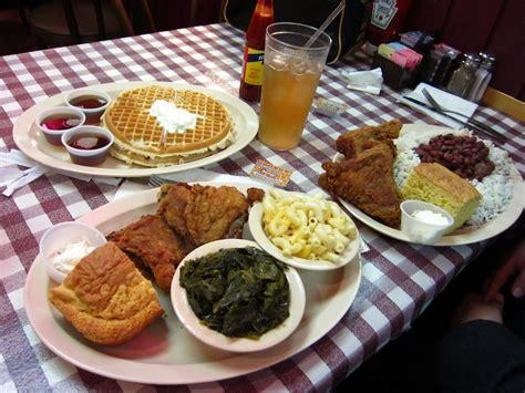 roscoe s house of chicken waffles la getaway pasadena revere magazine