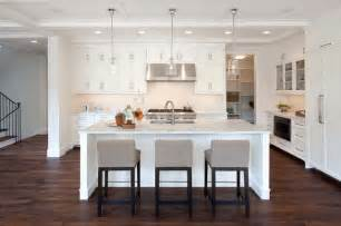 Kitchen Island Peninsula by Island Vs Peninsula Which Kitchen Layout Serves You Best