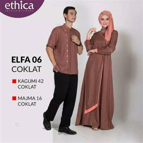 Elfa 08 Coklat By Ethica dewasa elfa 06 coklat by ethica shopee indonesia